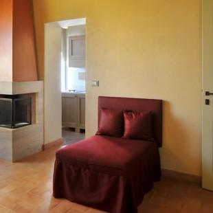 Vakantiehuis in Umbrië.