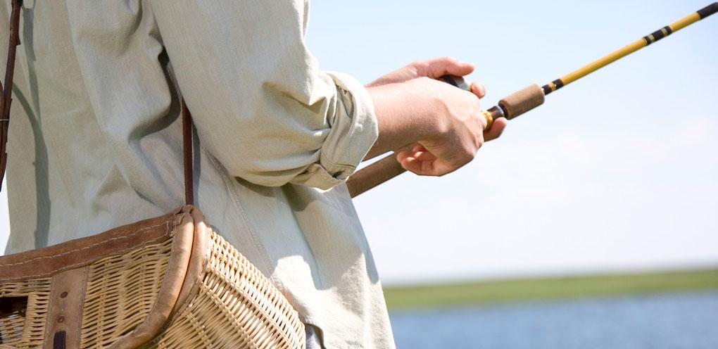 Laghetti di Pesca Sportiva