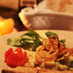 Restaurant Vino & Cucina