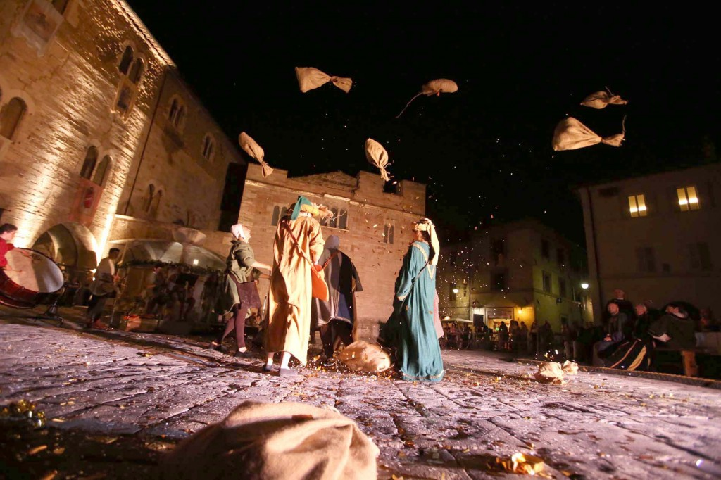 Offerta Last minute giugno Umbria